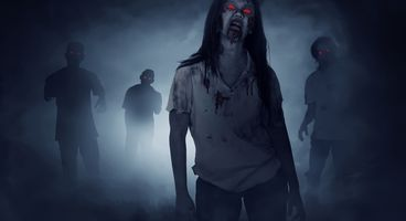 Walking Dead Can Teach You Valuable Lessons in Security - Cyber security news