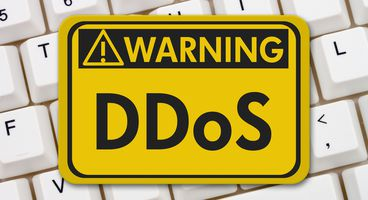 Did you know? Dyn lost 14,500 domains following Mirai DDoS attack