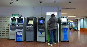ATM machines across Europe raided by hackers - Cyber security news