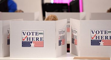 11-year-old hacker altered election results in a replica US voting system in just 10 minutes - Cyber security news