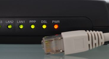 Blinking Router LEDs Leak Data through Air-gapped Networks - Cyber security news