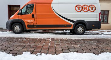 FedEx Unit's Delivery Service Slowed by Cyberattack