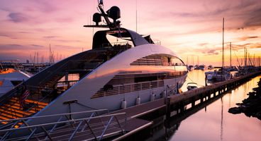 UK: A Specialist Took Less than Half an Hour to Hack Into a Superyacht