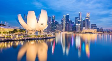 Amendments to Singapore's Cybercrime Law Passed - Cyber security news