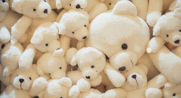 California AG Notified of CloudPets Data Breach - Cyber security news
