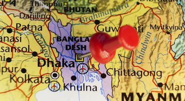 Current Cybersecurity in Bangladesh: An Expert's Analysis - Cyber security news