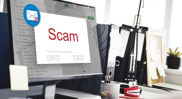 Scammers mimic SCA security check in an attempt to steal users' bank credentials and personal data - Cyber security news