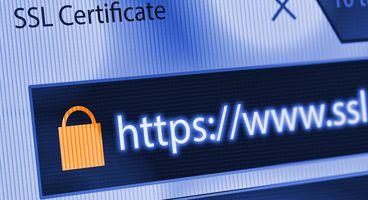 HTTPS… Worldwide!