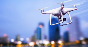 The Drones—and their security holes - Cyber security news