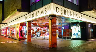 UK: Cyber Attack Affects 26,000 Debenhams Flowers Customers - Cyber security news