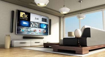 Smart TV Hack Requires No Access; Embeds Attack Code Into Broadcast Signal - Cyber security news