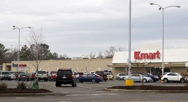 Krebs: Credit Card Breach at Kmart Stores. Again.