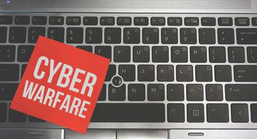 In the Grey Area Between Cyberespionage and Cyberwar - Cyber security news