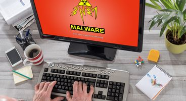 New Marap malware downloader involved in massive campaign targeting financial institutions - Cyber security news