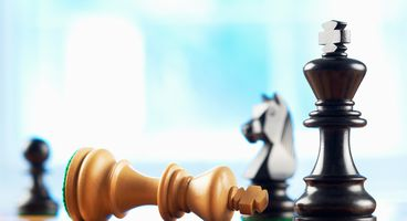 Cybersecurity as Chess Match: A New Approach For Governments - Cyber security news