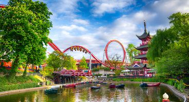 Hackers Target Website of World's Second Oldest Amusement Park Tivoli Gardens - Cyber security news - Cyber Data Security Breaches News