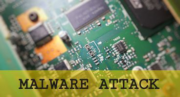 Five Ways to Block Future Global Malware Attacks
