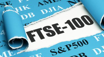 Cyber Attacks Knock Millions off FTSE Share Prices - Cyber security news