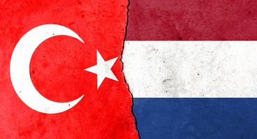 High Noise, Low Impact: Turkish Hacktivists Targeting The Netherlands - Cyber security news