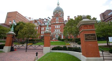 Data Breach Could Impact a Few Johns Hopkins Employees - Cyber security news