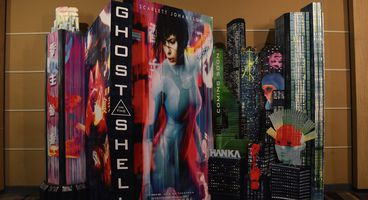 Six Lessons About Cybersecurity 'Ghost in the Shell' can Teach You - Cyber security news