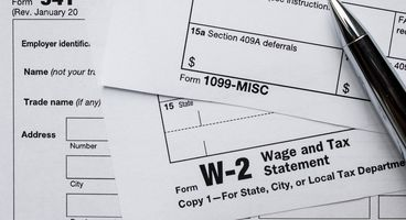 FBI Warns Office Workers of W-2 Phishing Scam