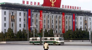 N.Korea Dodging Sanctions Through Web of Illicit Networks