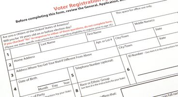 Indiana's Voter Registration System is Frighteningly Insecure