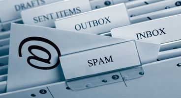 Tracing One Recent Spam: Diet Pills from Beltway Bandits - Cyber security news