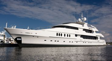 Cybercrime on the High Seas: New Threat Facing Superyacht Owning Billionaires - Cyber security news