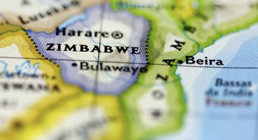 Does Zimbabwe Need a Single International Gateway? - Cyber security news