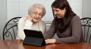 Helping Seniors Avoid Scams - Cyber security news