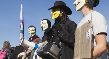 Anonymous With Simple SQL Injection Hacks Armscor - Cyber security news