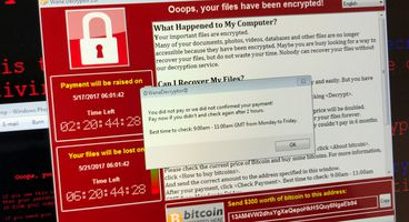 Emsisoft Releases Bug Fix for Bitcoin-Ransoming Malware WannaCryFake - Cyber security news