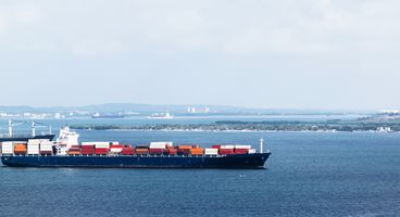 Troubled Waters: How A New Wave of Cyber-Attacks is Targeting Maritime Trade - Cyber security news - Cyber Security Industry Growth & Trends