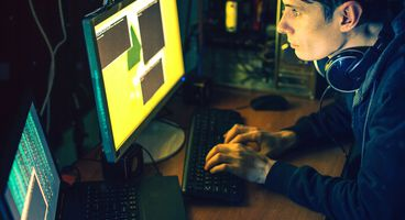 New Fileless Botnet Novter Distributed by KovCoreG Malvertising Campaign - Cyber security news