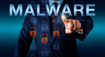 This remote access trojan just popped up on malware's most wanted list - Cyber security news