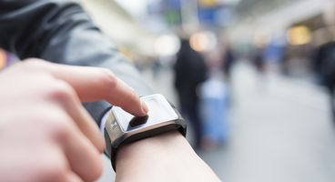 Fitness tracker technology 'could help thwart cyber attacks' - Cyber security news