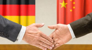 German security office warned German firms about Chinese hacking: report - Cyber security news - Cyber Threat Intelligence News