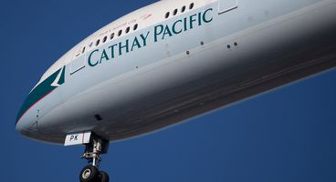 Cathay Pacific calls in police to investigate massive data breach - Cyber security news