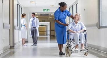 Poor cyber security at IT firms could put NHS data at risk - Cyber security news
