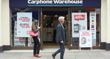 Britain's ICO fines Dixons Carphone relating to cyber attack - Cyber security news