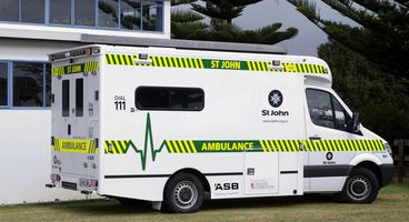 Medical data breach puts details of a million New Zealanders at risk - Cyber security news