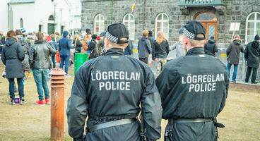 Iceland's largest phishing campaign imitated police - Cyber security news