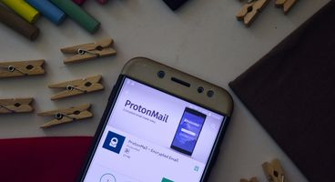 Why encrypted email service ProtonMail is open-sourcing its mobile apps - Cyber security news
