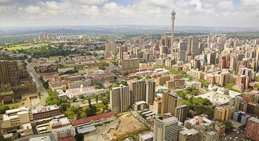 City of Johannesburg temporarily shuts down systems after hacking - Cyber security news