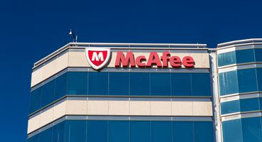McAfee antivirus software impacted by code execution vulnerability - Cyber security news