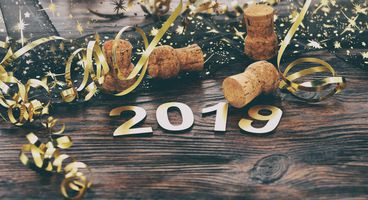 Here's what to expect in cybersecurity in 2019 - Cyber security news