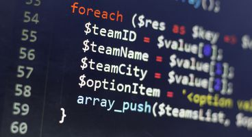 Hackers are using a bug in PHP7 to remotely hijack web servers - Cyber security news