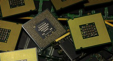 Intel CPUs fall to new hyperthreading exploit that pilfers crypto keys - Cyber security news